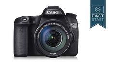 Fast Start Canon 70D