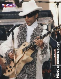 Vol. 11 The Movement REMIXED - PRINCE by Audrey Egypt Young - issuu