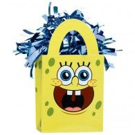 Party in style with our SpongeBob Balloon Weight! This double sided SpongeBob Balloon Weight features a heavy duty that is perfect for grounding balloons or as a table decoration. Spongebob Party Supplies, Kids Party Supplies, It's Your Birthday, Birthday Parties, Birthday Ideas, 8th Birthday, Birthday Cake, Balloon Weights, Wholesale Party Supplies