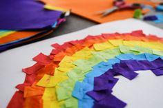 Rainbows in Windows: Keeping Faith - My Disney Holiday