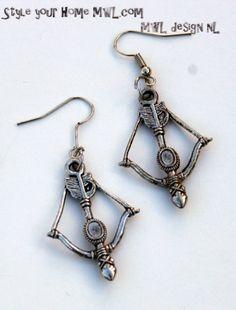 Earrings MwL design nL 040
