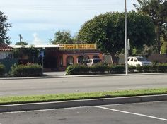 First Taco Bell, Firestone Blvd, Downey