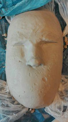 2,klei masker
