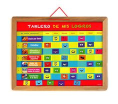 Resultado de imagen para tablero de logros Periodic Table, Attendance Board, Boy Rooms, Manualidades, Teaching Aids, Book, Periodic Table Chart, Periotic Table