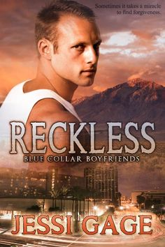 Reckless (Blue Collar Boyfriends Book 1) by Jessi Gage http://www.amazon.com/dp/B00J2G6IRM/ref=cm_sw_r_pi_dp_FpLYvb118ERGH
