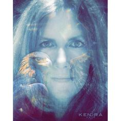 Power Animal Fusion Art Fusion Art, Power Animal, Ethereal, Mona Lisa, Mixed Media, Digital Art, Paintings, Portrait, Artwork