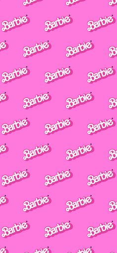 New Wall Paper Iphone Pink Barbie Ideas Pink Wallpaper Iphone, Iphone Background Wallpaper, Trendy Wallpaper, New Wallpaper, Aesthetic Iphone Wallpaper, Cute Wallpapers, Aesthetic Wallpapers, Pink Wallpaper Barbie, Aesthetic Backgrounds
