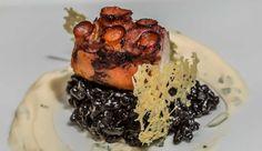 Chef Carlos Portela @ Orujo in Caguas, Puerto Rico Roasted Tomato Sauce, Roasted Tomatoes, Top Restaurants, Puerto Rico, Steak, Grilling, Food, Crickets, Essen