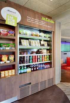 "Louvre Hotels Group launches ""Grab & Go"", a new self-service restaurant concept"