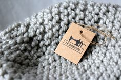 Małe etykiety Handmade maszyna Crochet Earrings, Handmade, Jewelry, Products, Paper Board, Hand Made, Jewlery, Jewerly, Schmuck