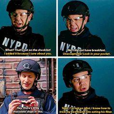 Brooklyn Nine-Nine awww momma Boyle Brooklyn Nine Nine, Best Tv Shows, Best Shows Ever, Series Movies, Movies And Tv Shows, Web Series, Detective, Baby Face, Jake And Amy
