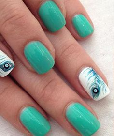 Click below link for some ‪#‎Top‬ 10 Peacock inspired nail art  ‪#‎nailart‬ ‪#‎indian‬ ‪#‎bodyart‬ ‪#‎manicure‬ ‪#‎nails‬ ‪#‎Thestylecircle‬ ‪#‎Designs‬ http://thestylecircle.com/top-10-peacock-nail-art-designs/