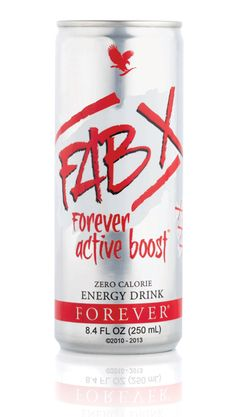 FAB energy drink is a natural and delicious refreshing energy drink. Unlike other energy drin