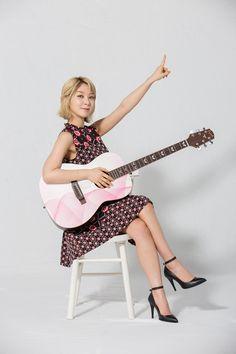 Choa AOA JTBC-SING FOR YOU NOV 2016