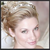 Hair and Makeup by Hair Comes the Bride