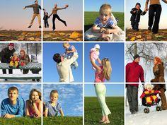 Como família entendemos um conjunto de pessoas, normalmente ligadas por um grau de parentesco, que formam um grupo social que é influenciado e que, por sua vez, influencia outras pessoas e/ou grupos. É pois, no seio da família, que uma criança obtém a sua base emocional/educacional que a acompanhará toda a sua vida.
