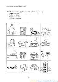 Znalezione obrazy dla zapytania ćwiczenia mensa dla dzieci