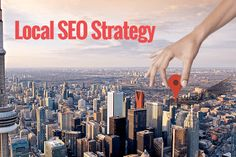 Local SEO Strategy for Standing Out From the Crowd