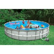 26 x 52 Intex Pool $700