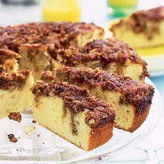 Cinderella's Dream Come-True Coffee Cake: http://di.sn/aCm