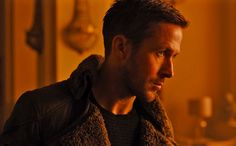 Your first look at Harrison Ford and Ryan Gosling in #BladeRunner has officially arrived!