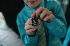 Wedding gift for children of blended families