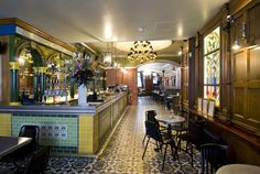 Restaurant & Bar Design Awards shortlist announced | Hospitality Interiors Magazine