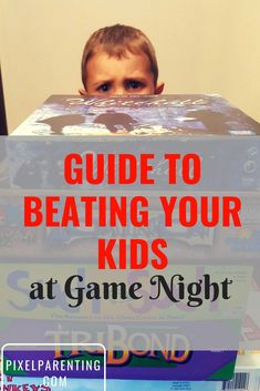 Game Night can be a toddler tantrum filled parenting nightmare or a development learning opportunity. Let your children be sore losers and bad winners, but mold them to be better. Natural Parenting, Parenting Advice, Kids And Parenting, Gentle Parenting, Toddler Behavior, Raising Girls, After Baby, Baby Arrival, Family Game Night