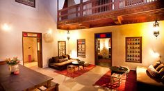 Renovated riads in Marrakech for sale
