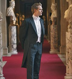 Evening Tails | Thomas Farthing Formal Wear