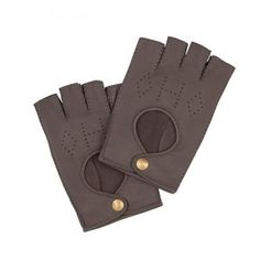 Hermes Driving Gloves