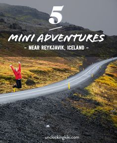 Five Mini Adventures Near Reykjavik - unlockingkiki.com