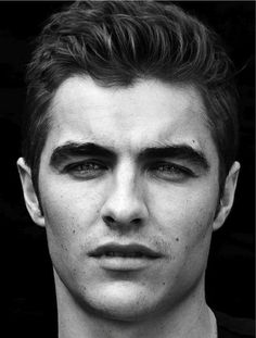 No wimpy, thin brows here.   Bushy Eyebrows Are The Hottest Thing Ever