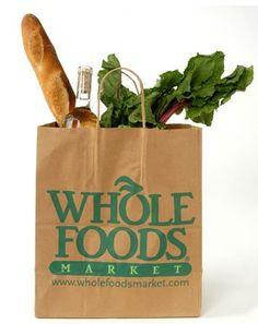 UrbanBaby: Dünya'nın organik market devi  ''WHOLE FOODS''