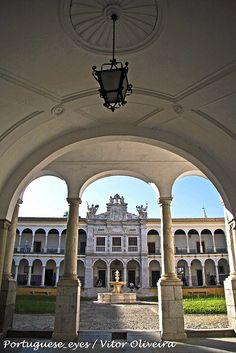 Évora university - PORTUGAL