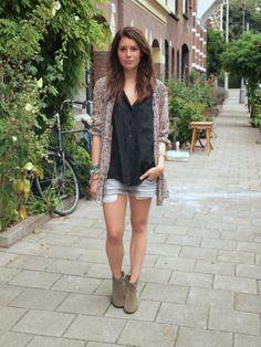 capsule wardrobe boho chic | ... Board on Pinterest | Capsule Wardrobe, Wardrobes and Leather Jackets
