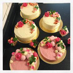 Vanilj, Vit, Cake, Desserts, Food, Tailgate Desserts, Deserts, Kuchen, Essen