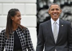 An open letter to Malia Obama asks her to encourage her father to do more regarding food allergies