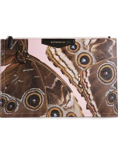 #givenchy #antigona #pouch #clutches #prints #butterflies #womensfashion www.jofre.eu