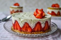 Cheesecake, Sweet, Desserts, Recipes, Food, Candy, Tailgate Desserts, Deserts, Cheesecakes