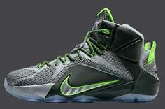 watch 552f0 a0cea The Nike LeBron 12 Dunk Force Release Date has been made official.