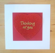 Check out this item in my Etsy shop https://www.etsy.com/uk/listing/468798648/thinking-of-you-valentines-card
