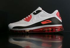new concept 0b750 4377f Nike Air Max 90 2014 Leather QS