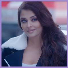 Aishwarya rai Bachchan look in Ae Dil Hai Mushkil movie
