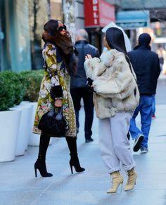 fashion, fashion week, and kim kardashian image