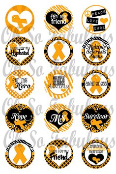 Multiple Sclerosis Awareness