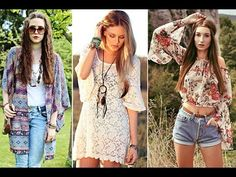 Image result for hippie clothes for women