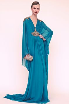 Marchesa Resort 2013 - Collection - Gallery - Style.com