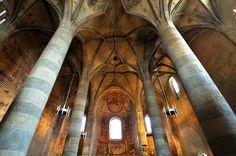 ღღ Benedictine Convent of Saint John - Val Müstair (Graubünden - CH) | Flickr - Photo Sharing!