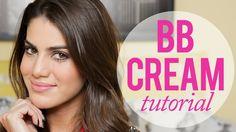 Easy Makeup using BB Cream (+lista de reproducción)
